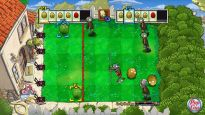 Pflanzen gegen Zombies - Screenshots - Bild 1