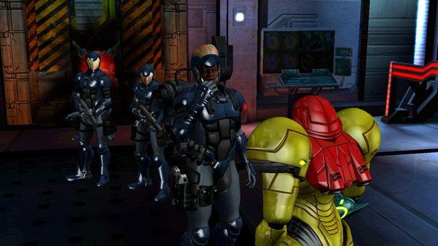 Metroid: Other M - Screenshots - Bild 39