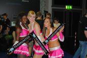 gamescom 2010 - Babes - Artworks - Bild 18