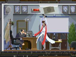Ghost Trick: Phantom Detektiv - Screenshots - Bild 5