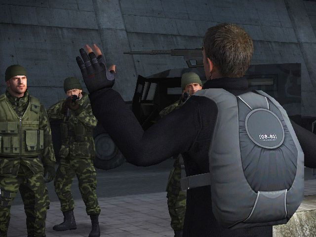 GoldenEye 007 - Screenshots - Bild 13