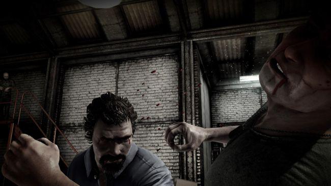 The Fight - Screenshots - Bild 60
