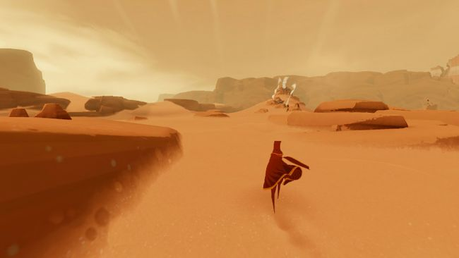 Journey - Screenshots - Bild 3