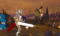 Costume Quest - Screenshots - Bild 2