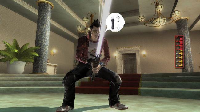 No More Heroes: Heroes' Paradise - Screenshots - Bild 10