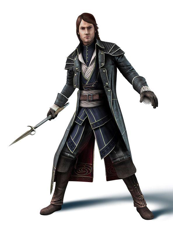 Assassin's Creed: Brotherhood - Artworks - Bild 7