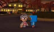 Costume Quest - Screenshots - Bild 1