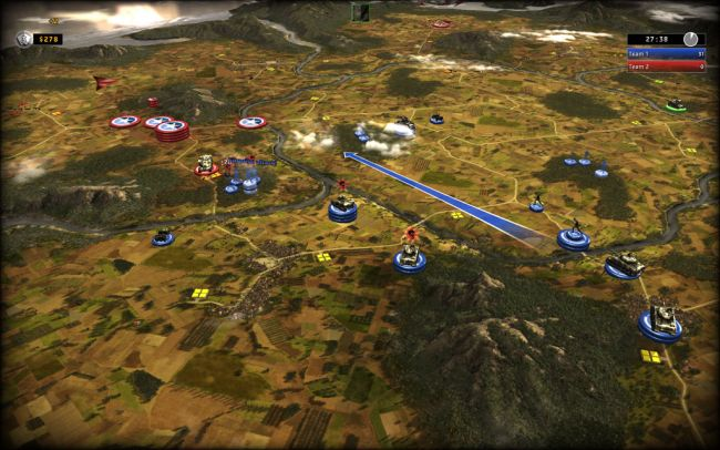R.U.S.E. - Screenshots - Bild 25