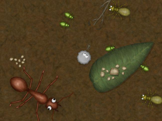 Tasty Planet: Back for Seconds - Screenshots - Bild 1