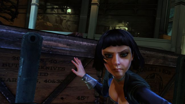 BioShock Infinite - Screenshots - Bild 1