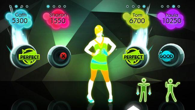 Just Dance 2 - Screenshots - Bild 9