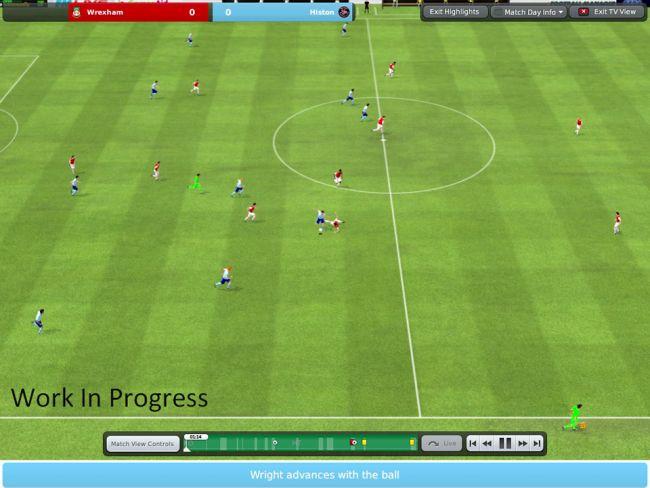 Football Manager 2011 - Screenshots - Bild 7