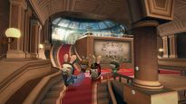 Raving Rabbids: Travel in Time - Screenshots - Bild 2