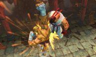 Super Street Fighter IV 3D - Screenshots - Bild 8