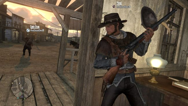 Red Dead Redemption - DLC: Legenden & Schurken - Screenshots - Bild 5