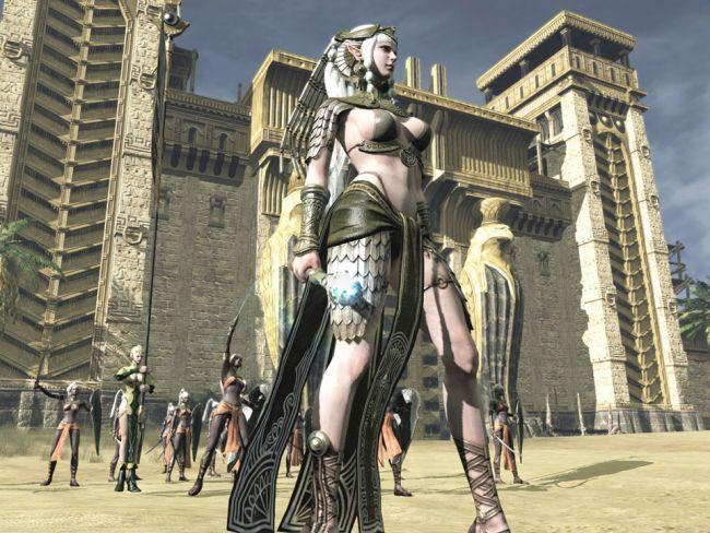 Kingdom Under Fire II - Screenshots - Bild 13