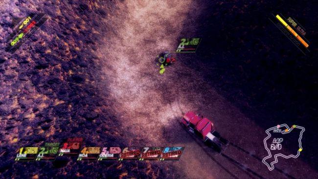 Fuel Overdose - Screenshots - Bild 4
