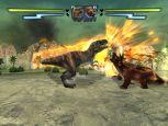 Kampf der Giganten: Angriff der Dinosaurier - Screenshots - Bild 5