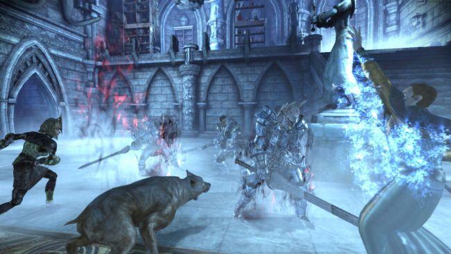 Dragon Age: Origins - DLC: Hexenjagd - Screenshots - Bild 1