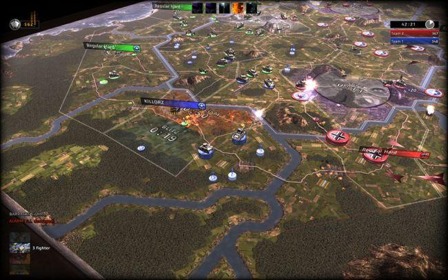 R.U.S.E. - Screenshots - Bild 16