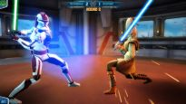 Star Wars: Clone Wars Adventures - Screenshots - Bild 5
