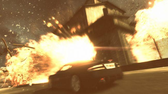 James Bond 007: Blood Stone - Screenshots - Bild 10