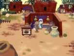 Final Fantasy: The 4 Heroes of Light - Screenshots - Bild 19