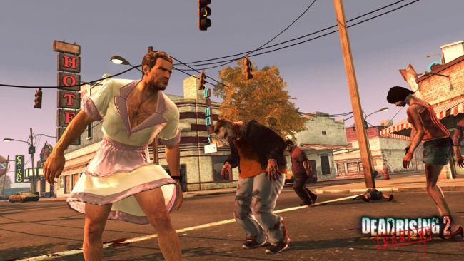 Dead Rising 2: Case Zero - Screenshots - Bild 2