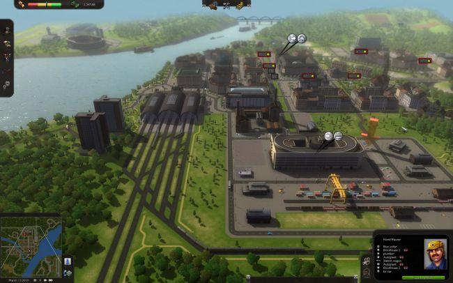 Cities in Motion - Screenshots - Bild 17