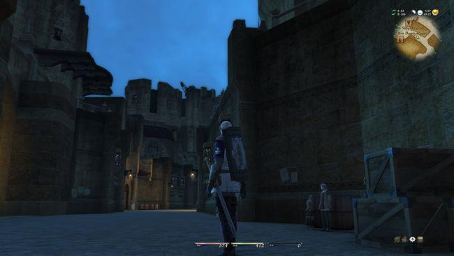 Final Fantasy XIV Online - Screenshots - Bild 30