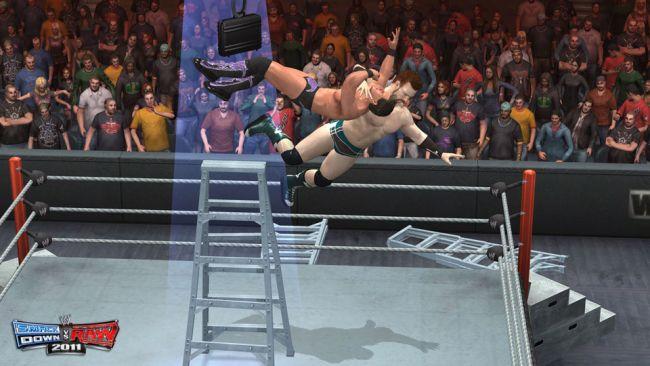WWE SmackDown vs. Raw 2011 - Screenshots - Bild 22
