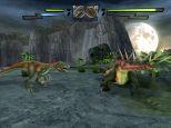 Kampf der Giganten: Angriff der Dinosaurier - Screenshots - Bild 4