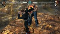 Fighters Uncaged - Screenshots - Bild 6