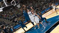 NBA 2K11 - Screenshots - Bild 4