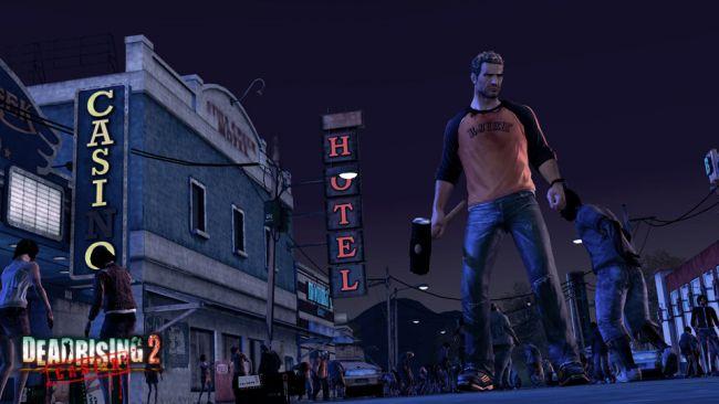 Dead Rising 2: Case Zero - Screenshots - Bild 3