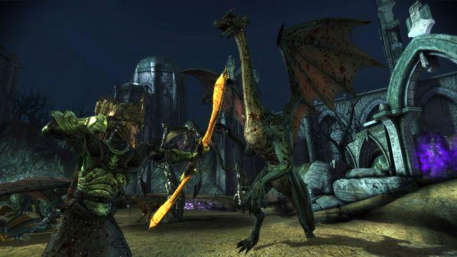 Dragon Age: Origins - DLC: Hexenjagd - Screenshots - Bild 4