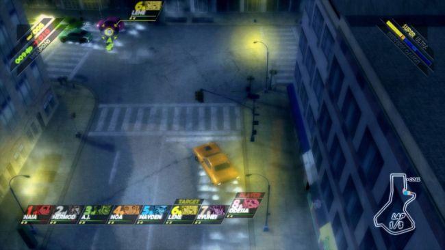 Fuel Overdose - Screenshots - Bild 5