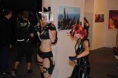 gamescom 2010 - Babes - Artworks - Bild 4
