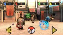 Raving Rabbids: Travel in Time - Screenshots - Bild 4