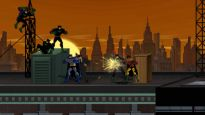 Batman: The Brave and the Bold - Screenshots - Bild 10
