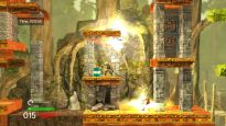 Bionic Commando Rearmed 2 - Screenshots - Bild 1