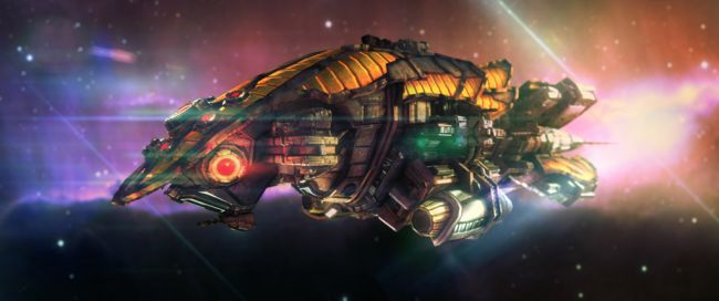 Sword of the Stars II - Screenshots - Bild 2