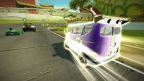 Kinect Joy Ride - Screenshots - Bild 5