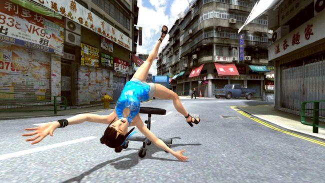 Kung Fu Rider - Screenshots - Bild 8