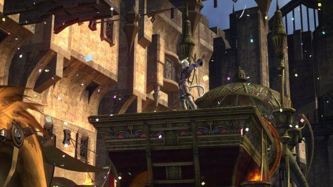 Final Fantasy XIV Online - Screenshots - Bild 36