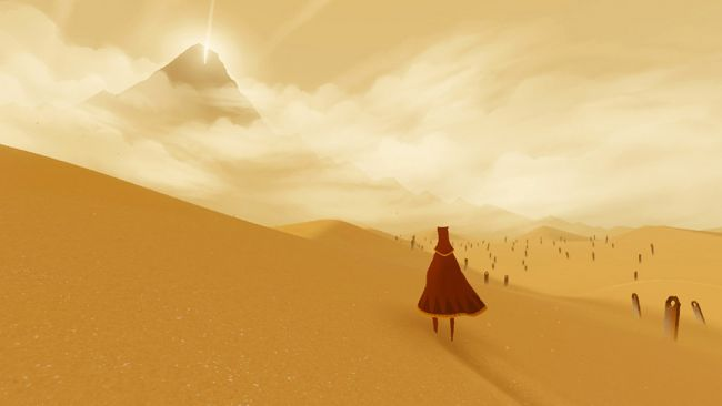 Journey - Screenshots - Bild 4