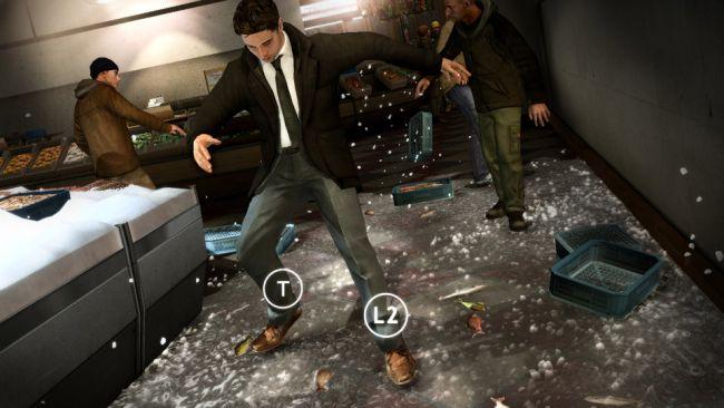 Heavy Rain - Move Edition - Screenshots - Bild 6