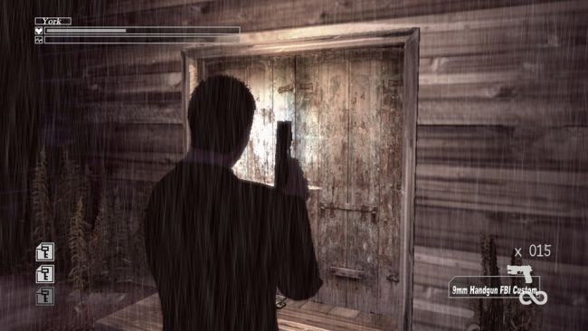 Deadly Premonition - Screenshots - Bild 1