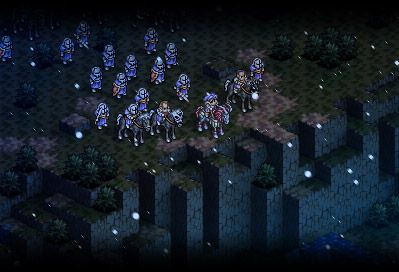 Tactics Ogre: Let Us Cling Together - Screenshots - Bild 6