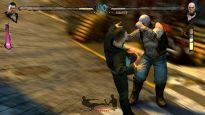 Fighters Uncaged - Screenshots - Bild 8